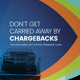 How Auto Haulers can Limit their Chargeback Losses