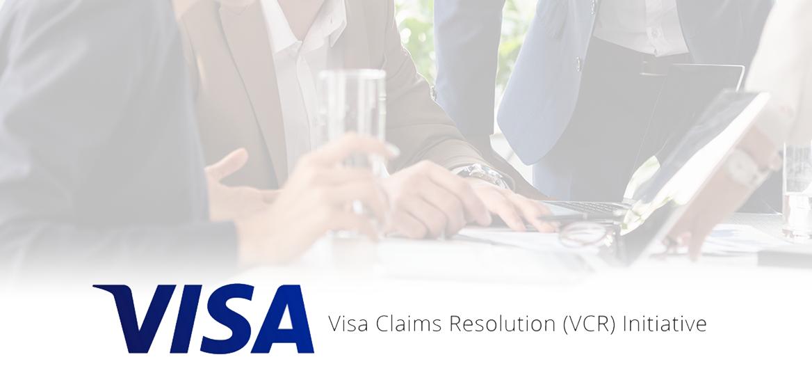 Blog Image - Visa Claims Resolution Initiative