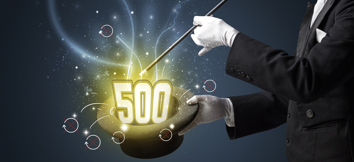 Blog Image -Fighting Chargebacks - The secret to Fortune 500