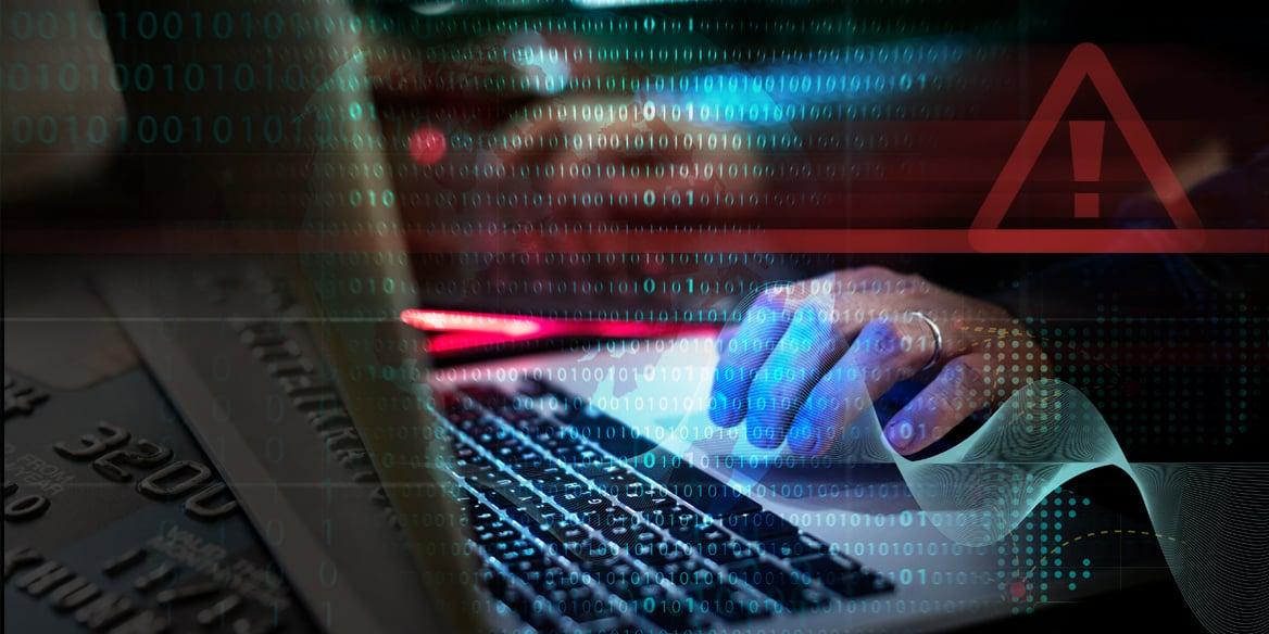 Blog Image -Fraud Alerts - Digital merchants new nemesis