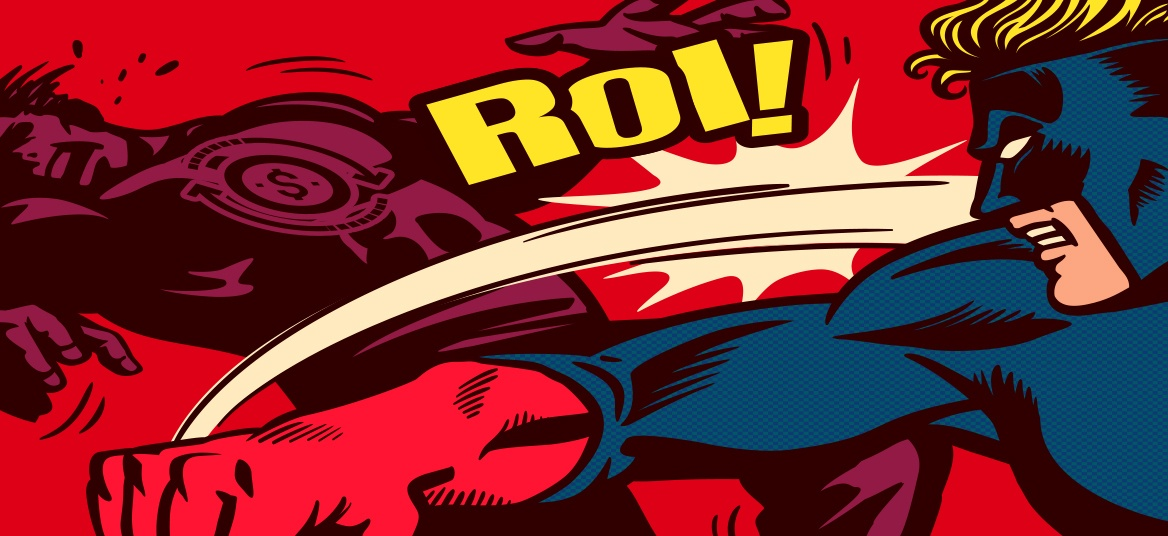 How to Maximize ROI When Fighting Chargebacks