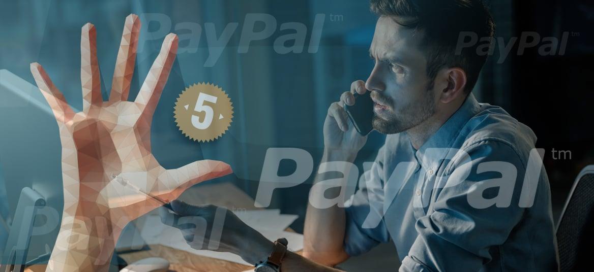 5 Ways to Minimize & Reverse PayPal Disputes