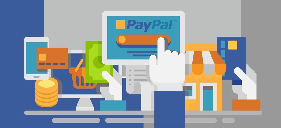 paypal credit card chargeback
