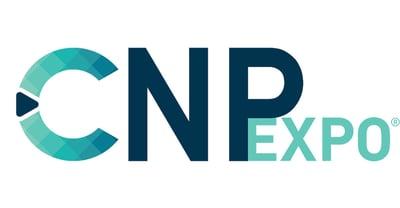 CNP Expo Event Logo