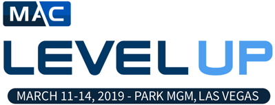 MAC Conference 2019 Event Logo