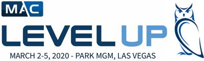MAC 2020 Event Logo