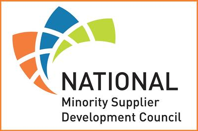 2019 NMSDC Conference Event Logo