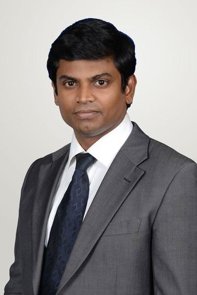 Naren Sundaram