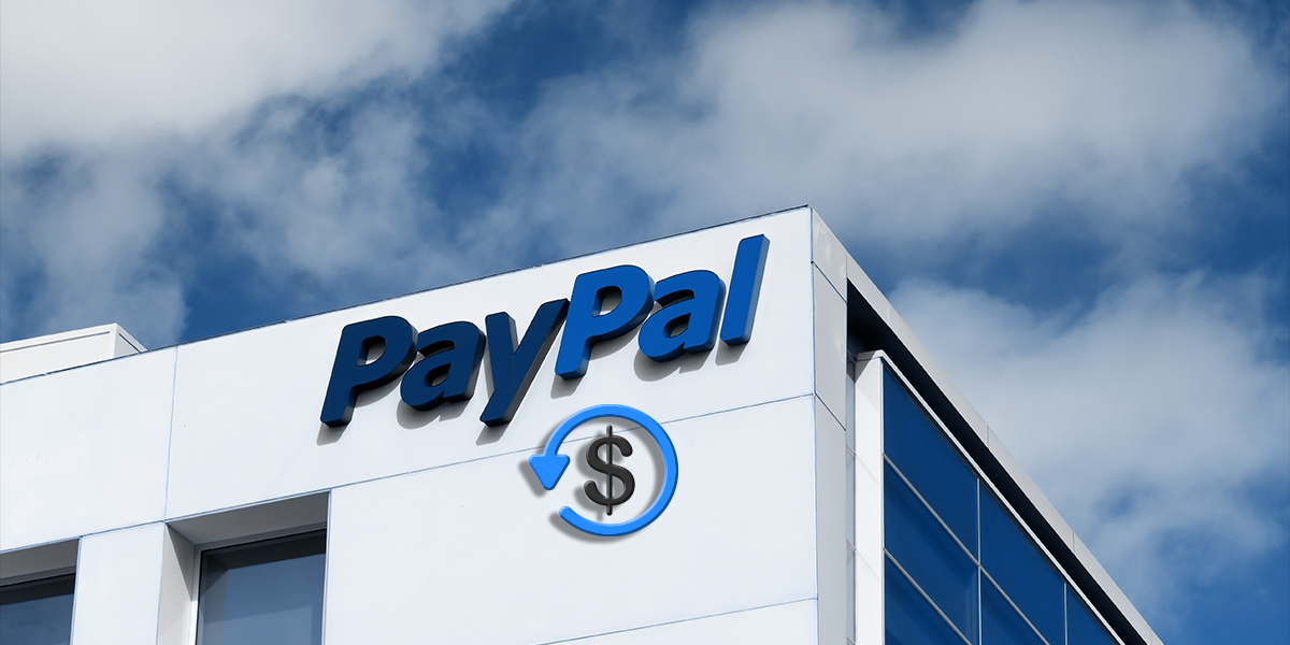Paypal Chargebacks