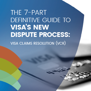 The Definitive Guide to Visa's New Dispute Process