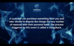 Chargeback Initiation