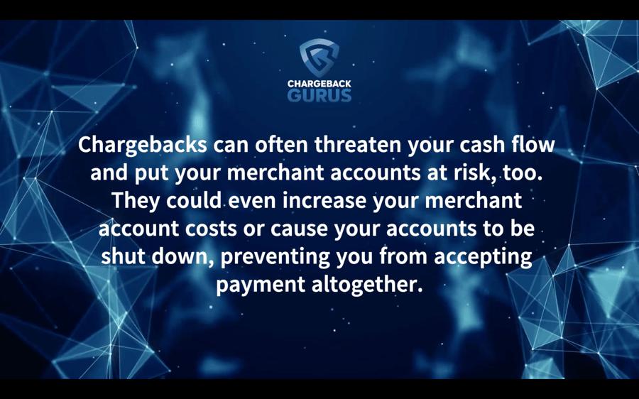 Chargeback Risks
