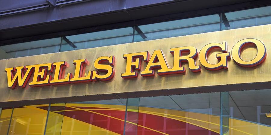 Wells Fargo Chargeback
