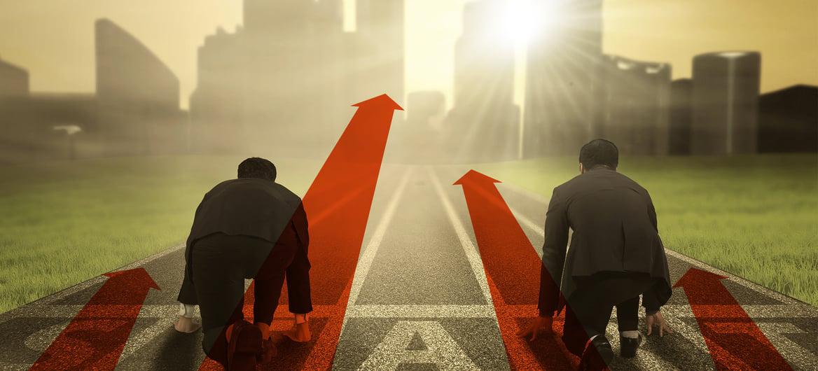 competitive edge blog