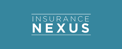 Connected Insurance Event Logo