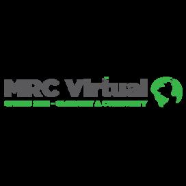 MRC Virtual Spring 2021 Event Logo