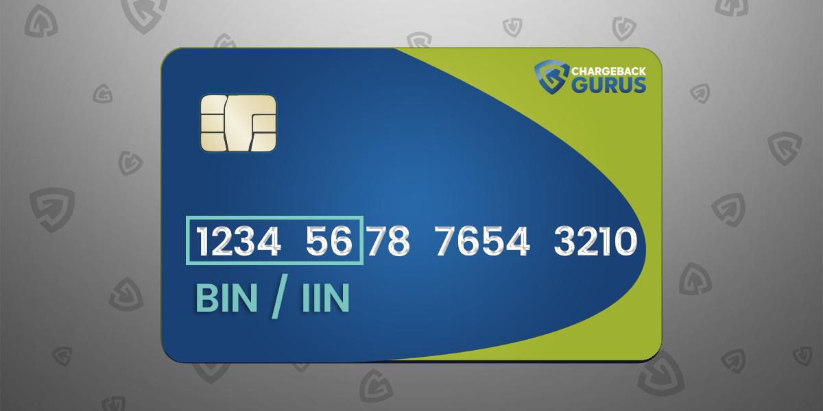 Bank Identification Number - Bin List