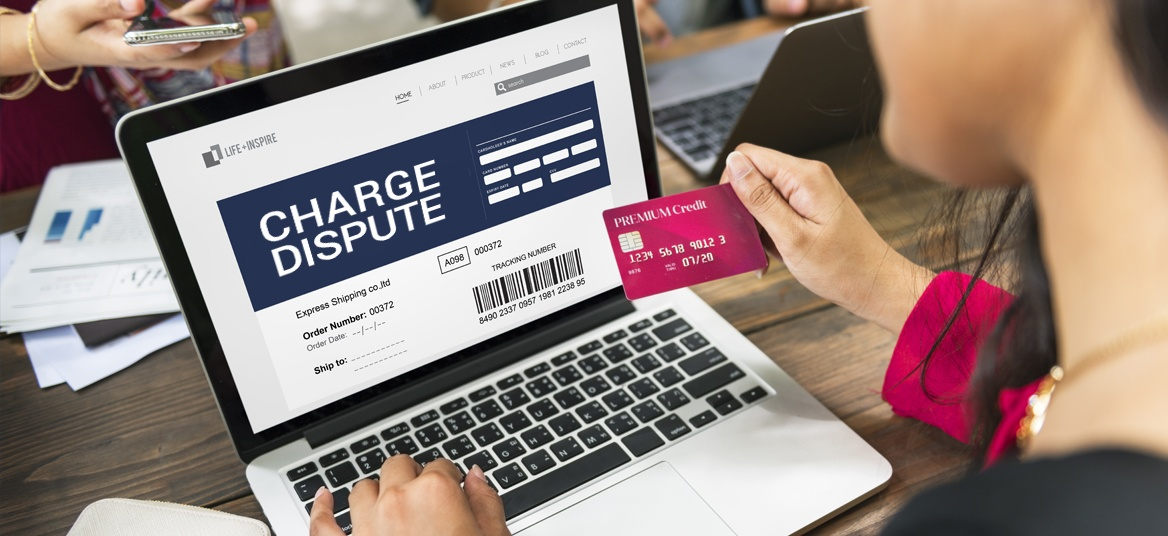 Chargeback Accounting-Simple Steps to Reconcile Chargebacks & Chargeback Reversals