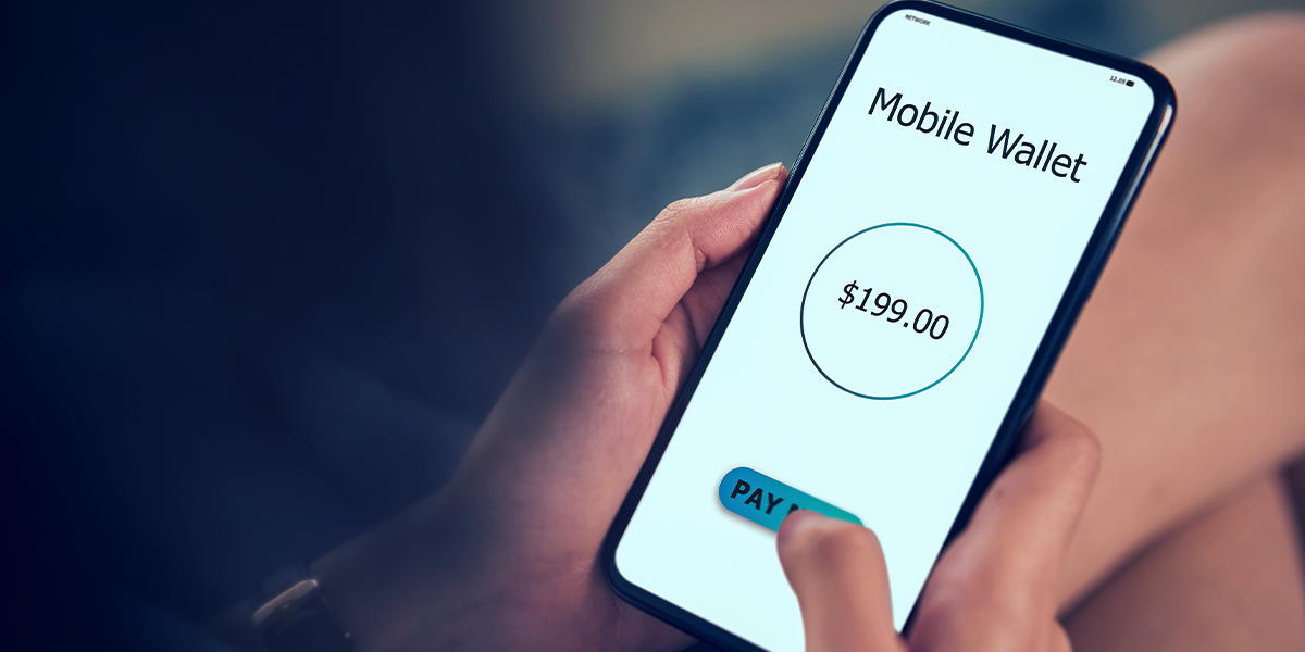 Mobile Wallet Chargebacks