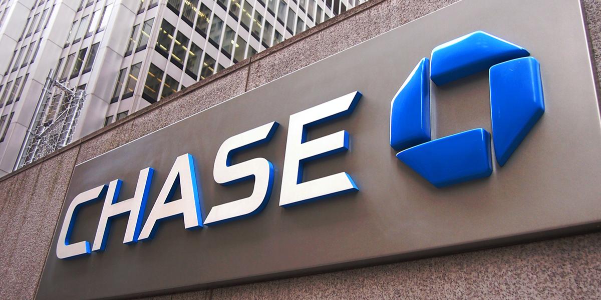 Chase Bank Chargeback