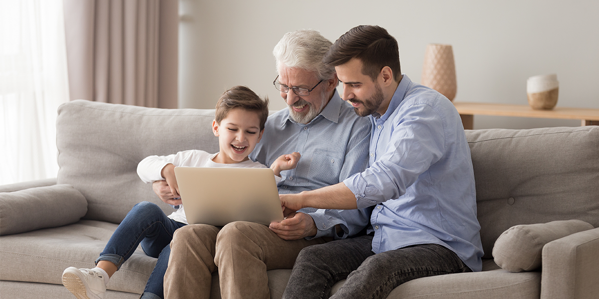 generation fraud prevention