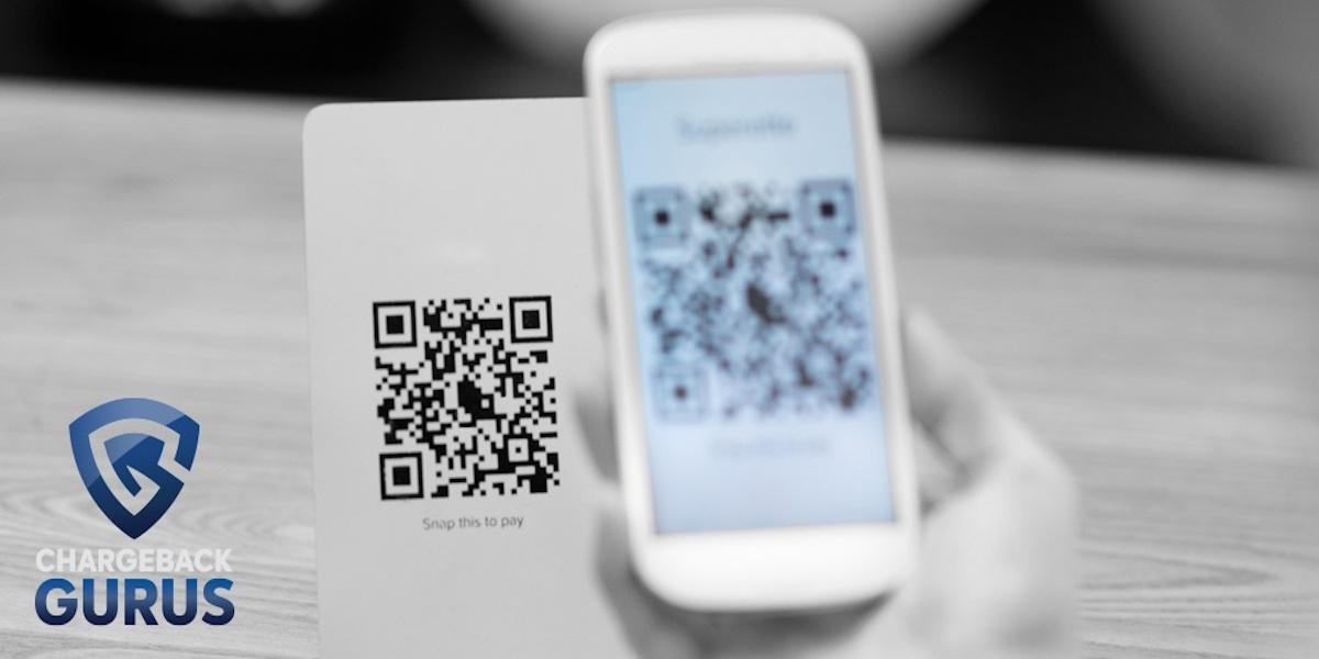 qr code payments